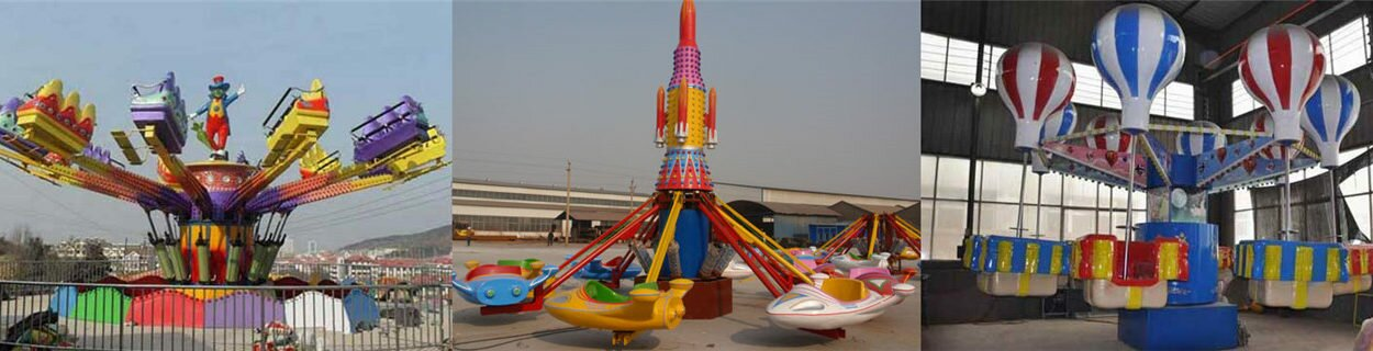Fairground Carnival Rides For Sale In Powerlion
