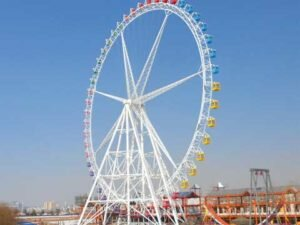 PL48G-Big Ferris Wheel For Sale - Powerlion