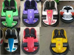 PLBC-BTA Bumper Cars For Sale - Powerlion