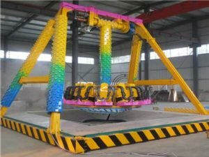 PLPM-12P Pendulum Amusement Rides - Powerlion