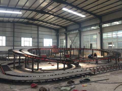 Powerlion Amusement Factory