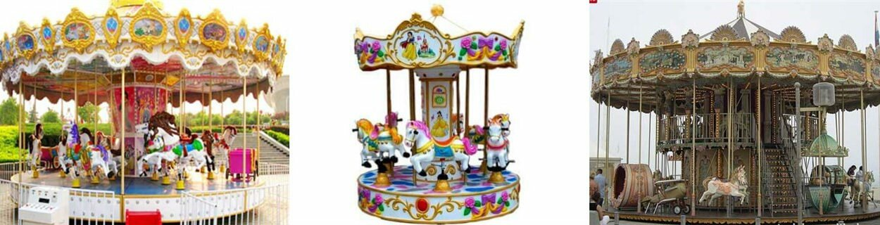 Various Quality Carousel For Sale In Powerlion